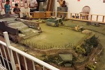 Eldred World War II Museum, Eldred, United States