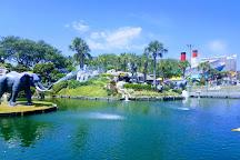 Coconut Creek Family Fun Park, Panama City Beach, United States