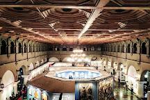 Museum of Modern Art Carlos Merida, Guatemala City, Guatemala