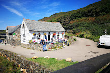 The Museum of Witchcraft and Magic, Boscastle, United Kingdom
