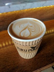 Puku Puku Café Larco 7