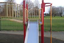 Eltham Park South, London, United Kingdom