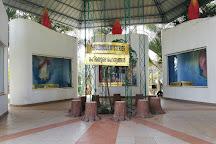 St. Mary's Forane Church, Alappuzha, India