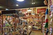 Gruene General Store, New Braunfels, United States