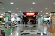 Aso Volcano Museum, Aso, Japan