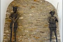 Museo de Cadaques, Cadaques, Spain