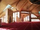 Мечеть им. Аймани Кадыровой на фото Аргуна