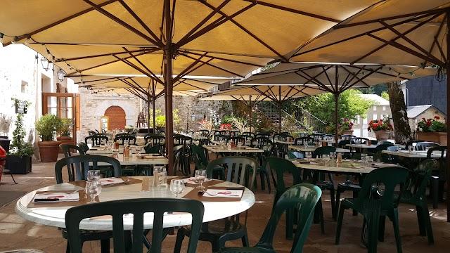 Restaurant Lou Castel