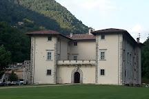 Palazzo Mediceo Seravezza, Seravezza, Italy
