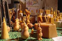 Musee du miel, Gramont, France