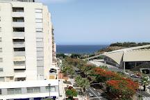 Centro Comercial Meridiano, Santa Cruz de Tenerife, Spain