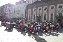 Casino Innsbruck, Innsbruck, Austria