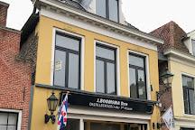 Boomsma Museum, Leeuwarden, The Netherlands