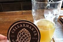 Cellarmaker Brewing Company, San Francisco, United States