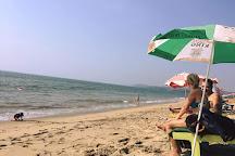 Keri Beach (Querim Beach), Arambol, India