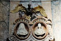 Chiesa di San Francesco a Ripa Grande, Rome, Italy