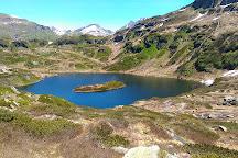 Lac de Pormenaz, Passy, France