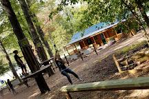 Go Ape Zipline & Adventure Park, Strongsville, United States