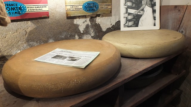 Fromagerie Musee