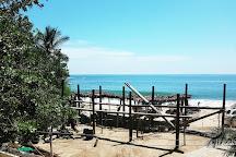 Playa Mazunte, Mazunte, Mexico