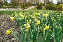 Dieppe Gardens, Windsor, Canada