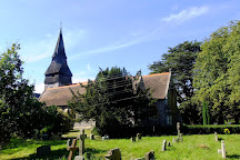 Christ Church, Chorleywood, United Kingdom