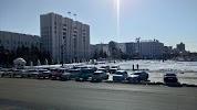 Музей археологии, филиал музея им. Н. И. Гродекова, улица Тургенева, дом 86 на фото Хабаровска