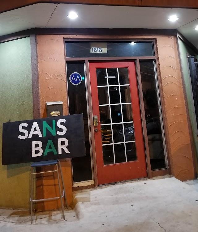 Sans Bar