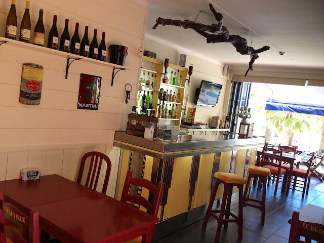 Bar le Deauville