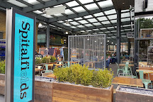 Old Spitalfields Market, London, United Kingdom