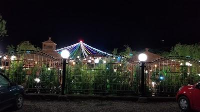 Aasman Restaurant رستورانت آسمان