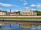 Река Уводь на фото Иванова