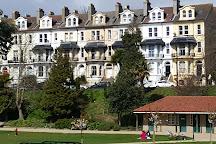 Alexandra Park, Hastings, United Kingdom