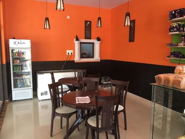 Vairagi Cafe & Adventure