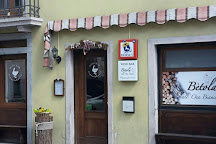 Betola All' Oca Bianca, Calalzo di Cadore, Italy