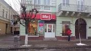 Центр обслуговування абонентів з експертом life:) на фото Коломыи