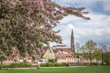 Hammerinsel, Landshut, Germany