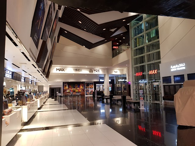VOX Cinemas Yas Mall