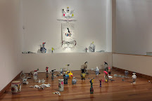 Museo de Artes Visuales, Santiago, Chile