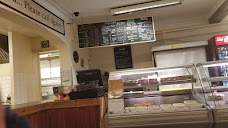 Queens Bakery oxford