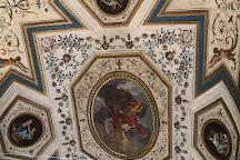 Palazzo Bonaparte, Rome, Italy
