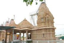 Aglod Jain Tirth, Mehsana, India