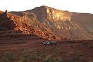 Hurrah Pass Road