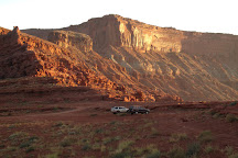 Hurrah Pass Road, Moab, United States