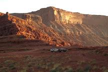 Hurrah Pass Road, Moab, United States