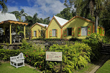 Romney Manor, Basseterre, St. Kitts and Nevis