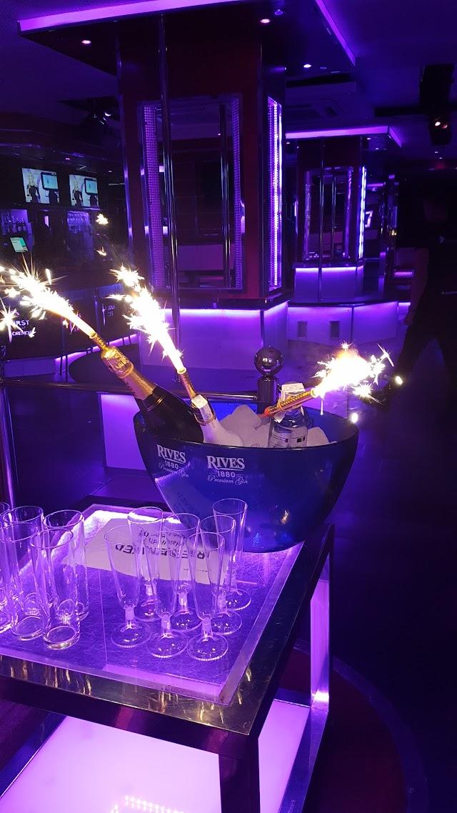 Linekers Bar Puerto Banus