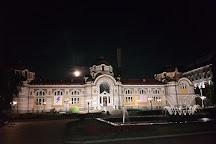 Central Market Hall (Tsentralni Hali), Sofia, Bulgaria