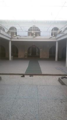 Masjid Sayedna Hasan islamabad