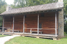 The Historic Daniel Boone Home at Lindenwood Park, Defiance, United States